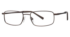 Avalon Eyewear 1807 Brown