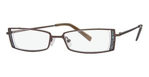 Silver Dollar café 334 Eyeglasses