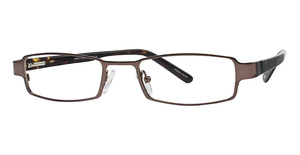 Marc Hunter 7240 Brown/Tortoise