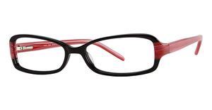 Max Studio MX 130 Black/Red