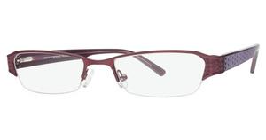 Aspex Q4065 Satin Violet-Red