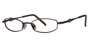 Aspex T9686 Satin Brown