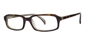 Marchon M-834 Light Tortoise/Horn