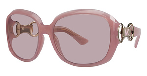 Michael Kors M2684S Key West Pink