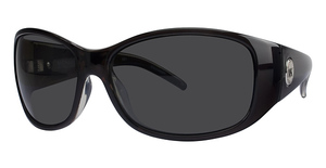 Michael Kors M2697S St Thomas 12 Black
