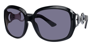 Michael Kors M2684S Key West 12 Black