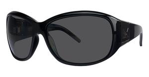 Michael Kors M2680S Cuba 12 Black