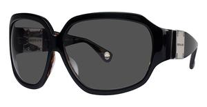 Michael Kors MKS577 Zermatt Black/Tortoise