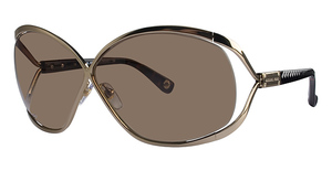 Michael Kors MKS421 Paris Gold/Tortoise