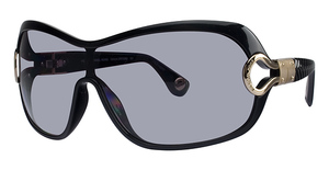 Michael Kors MKS580 Geneva 12 Black