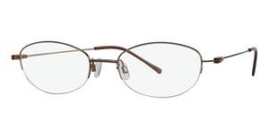 Silver Dollar ST5012 Eyeglasses