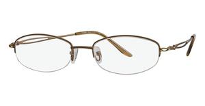 Silver Dollar TC824 Eyeglasses