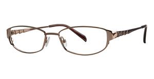 Silver Dollar Cashmere 423 Eyeglasses