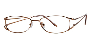 Royce International Eyewear TOC-4 Shiny Light Brown
