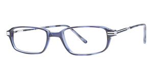 Royce International Eyewear RP-904 Blue/Silver