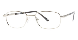 Royce International Eyewear N-28 Silver