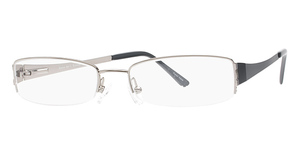 Royce International Eyewear Jubilee Gun/Black