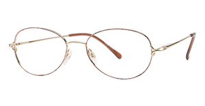 Modern Optical Faye Violet/Gold
