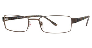 A&A Optical Steeler Brown