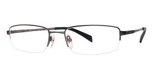 A&A Optical King Eyeglasses