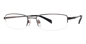 A&A Optical King Gunmetal