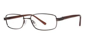 Modern Optical Buccaneer Eyeglasses