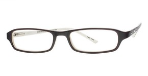 Modern Optical Bella Brown/Ivory