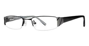 Modern Optical Honesty Gunmetal/Black