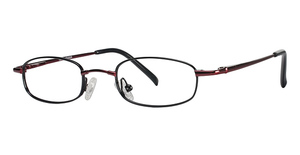 Candy Shoppe Bubble Gum Prescription Glasses