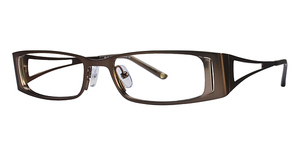 John Lennon Lifestyles JL 1016 Brown/Copper