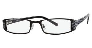 Aspex T9700 Sat Blk/Blk White