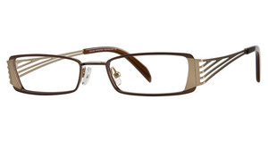 Aspex T9697 Sat Brown Gold