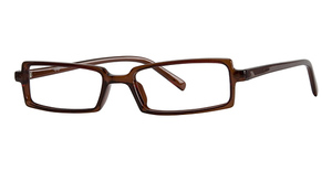 Capri Optics U-37 Brown