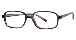 Capri Optics U-36 12 Black