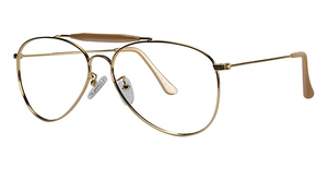 Shuron MacArthur II Prescription Glasses
