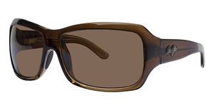 Maui Jim Palms 111 Chocolate Fade