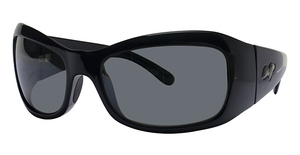 Maui Jim Hibiscus 134 Gloss Black