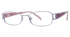 Continental Optical Imports La Scala 702 Lavender