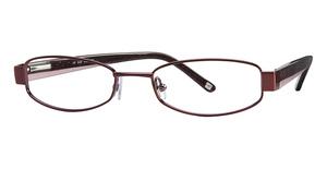 Silver Dollar cafe 345 Eyeglasses