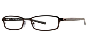 A&A Optical I-20 Brown