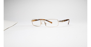 Kenneth Cole New York KC586 Gold/Tort