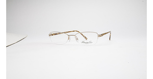 Kenneth Cole New York KC577 Gold