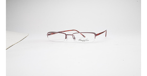 Kenneth Cole New York KC585 Bordeaux
