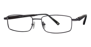 Capri Optics VP 200 Gunmetal