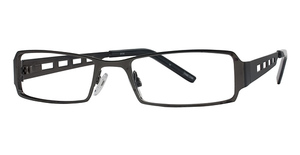 Capri Optics DC 52 Gunmetal