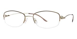 Sophia Loren M187 Eyeglasses