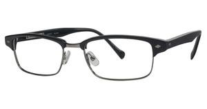 Lucky Brand Emery Prescription Glasses