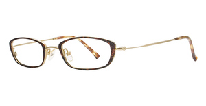 Dana Buchman Vision Meridian Eyeglasses