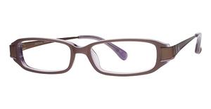 Michael Kors MK434 Brownsmoke/Lavender