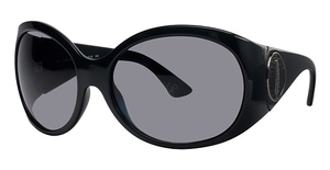 Calvin Klein CK973S 12 Black